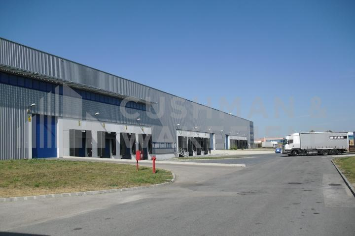 ProLogis M0-Central Business Park