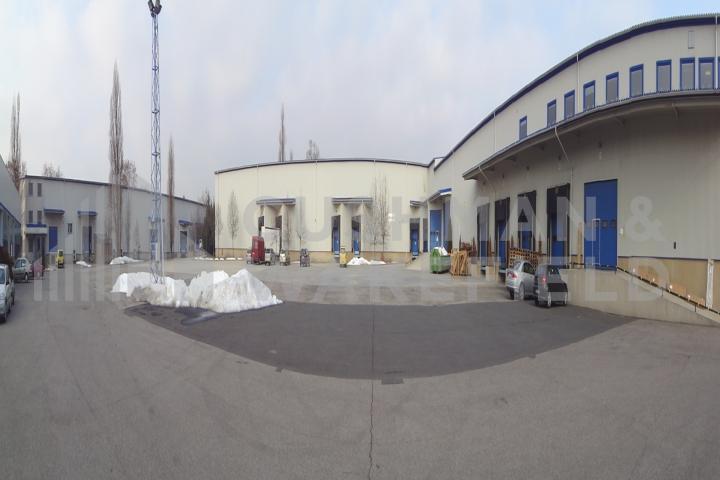 Nagytétényi Ipari Park (IPD)