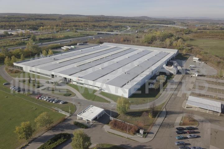 M7 Gödöllő Logistics Park